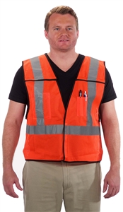 temp safety vest photo