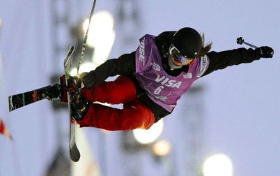 03.12.14Waldorf Alumna in Sochi2