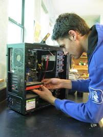HS Home BrendanBuildsComputer