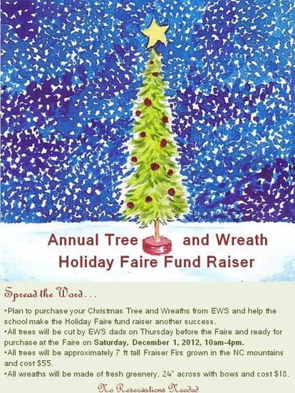 Tree Flyer 2012