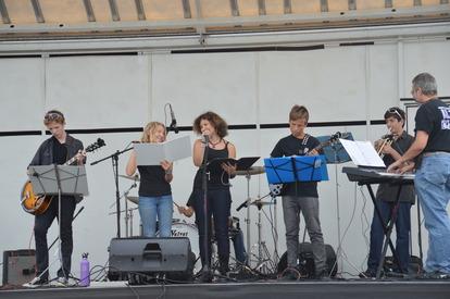 Jazz Band 4