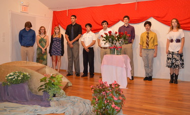 Rose Seniors