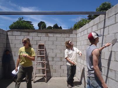 guatemala bulding
