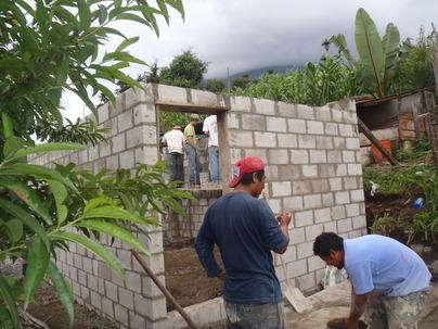 guatemala house