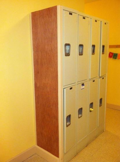 HS Lockers