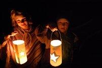 lantern walk 2007 corey2